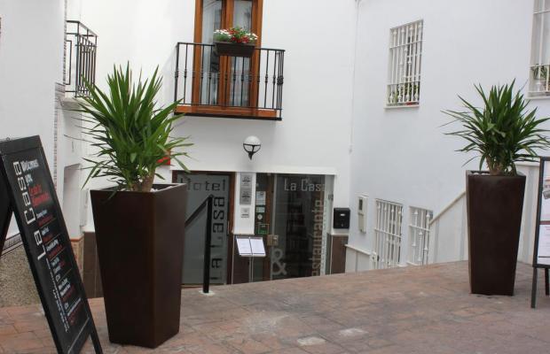 фотографии La Casa Hotel Torrox изображение №28