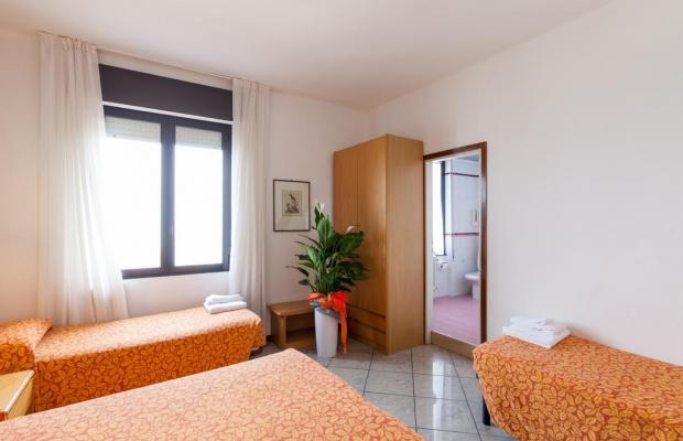 фотографии отеля Hotel Aurora изображение №11