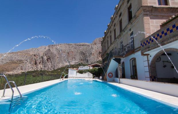 фотографии отеля Complejo Turistico Rural La Garganta изображение №23