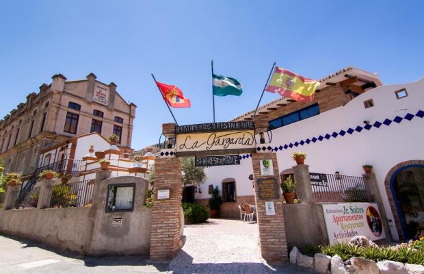 фото отеля Complejo Turistico Rural La Garganta изображение №1