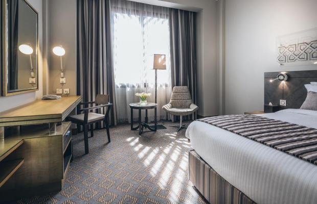 фотографии отеля Ayla Bawadi Hotel изображение №23