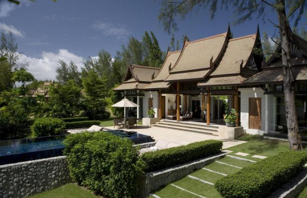 фото Double Pool Villas by Banyan Tree изображение №22
