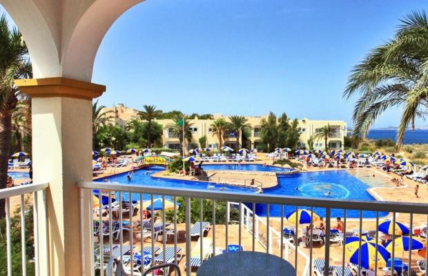фотографии отеля Sirenis Hotel Club Aura изображение №7