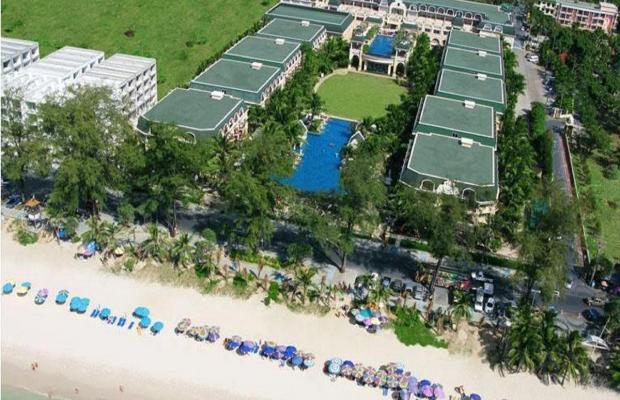 фотографии отеля Phuket Graceland Resort & Spa изображение №35