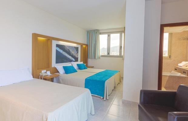 фотографии отеля Sirenis Hotel Goleta & SPA изображение №3
