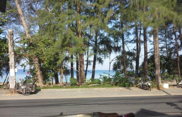 фото отеля Phuket Naithon Resort изображение №9