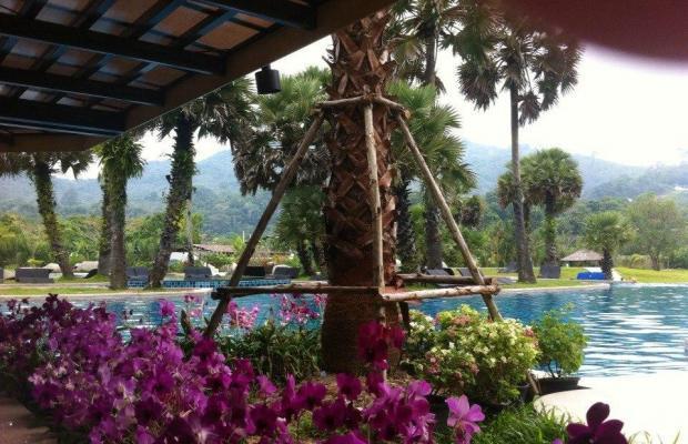 фото Phuket Naithon Resort изображение №2