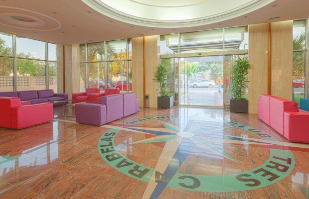 фотографии отеля Sirenis Tres Carabelas & Spa изображение №7