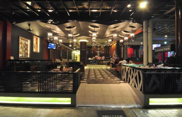 фото отеля Platinum изображение №29