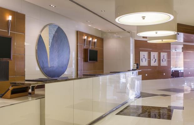 фотографии отеля Hilton Dubai The Walk (ex. Hilton Dubai Jumeirah Residences) изображение №31