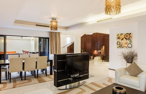 фото Hilton Dubai The Walk (ex. Hilton Dubai Jumeirah Residences) изображение №26