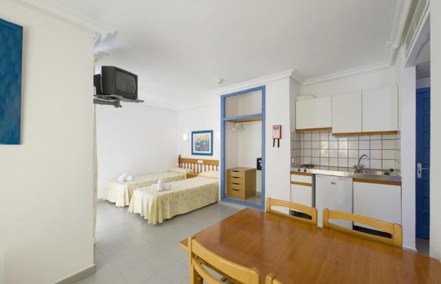 фотографии отеля Sol Bay изображение №7