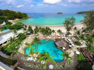 Beyond Resort Kata (ex. Kata Beach Resort & Spa), 4*