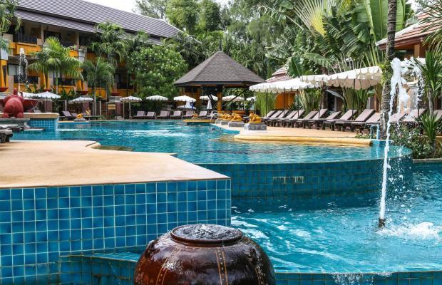 фотографии отеля Print Kamala Resort изображение №23