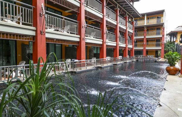 фото Print Kamala Resort изображение №22