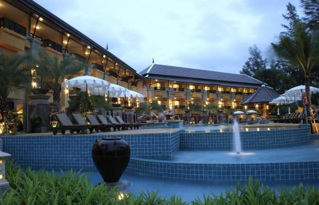 фото Print Kamala Resort изображение №14