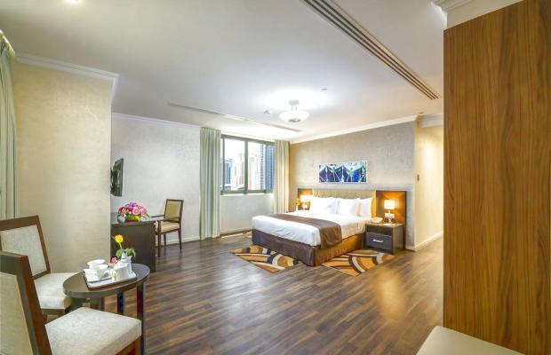 фото отеля City Premiere Marina Hotel Apartments изображение №5