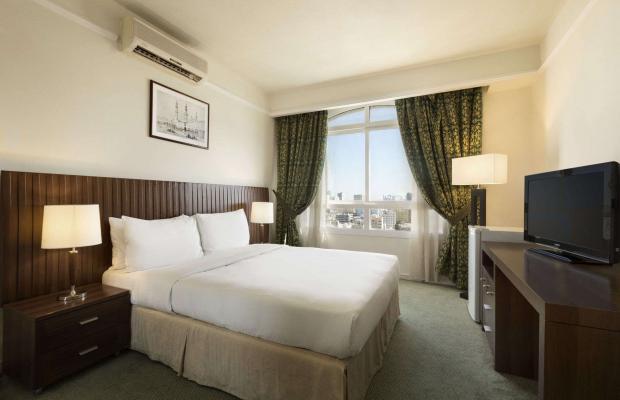 фотографии Ramada Beach Hotel (ex. Landmark Suites Ajman; Coral Suites) изображение №4