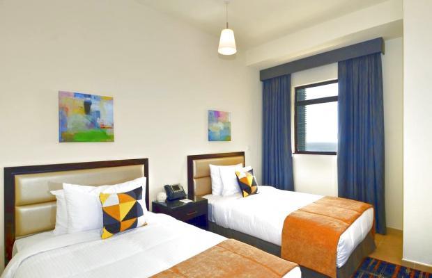 фотографии отеля Roda Amwaj Suites изображение №3