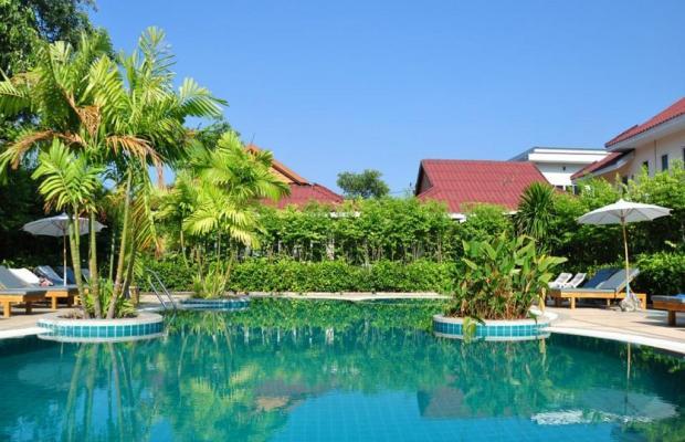 фото отеля The Natural Resort изображение №1
