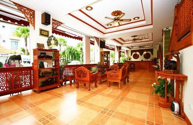 фотографии отеля The Orchid House изображение №11