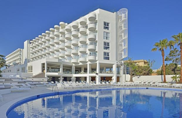 фото отеля Sol House Ibiza (ex. Sol Pinet Playa)   изображение №1
