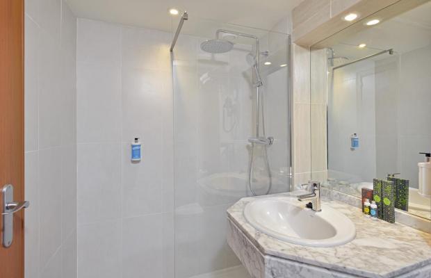 фотографии отеля Sol House Ibiza (ex. Sol Pinet Playa)   изображение №11