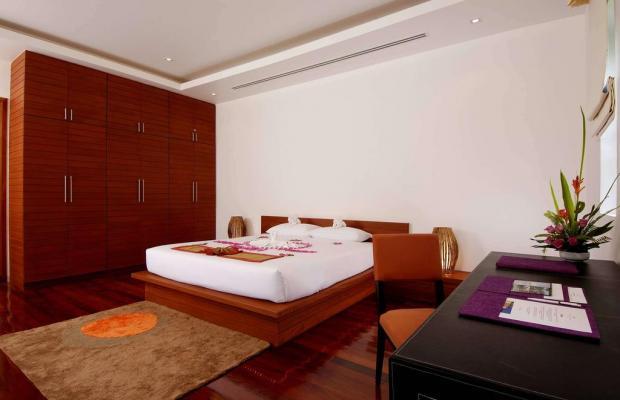 фото The Residence Resort & Spa Retreat изображение №10
