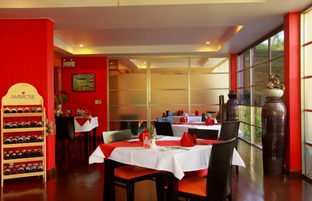 фото отеля The Residence Resort & Spa Retreat изображение №5