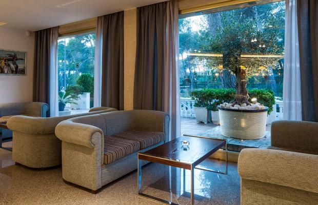 фотографии отеля Suite Hotel S'Argamassa Palace изображение №51