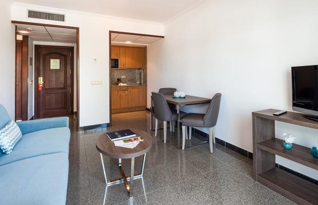 фотографии отеля Suite Hotel S'Argamassa Palace изображение №11