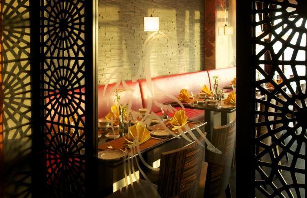 фото отеля Ramada Chelsea Hotel Al Barsha изображение №33