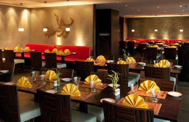 фотографии Ramada Chelsea Hotel Al Barsha изображение №20