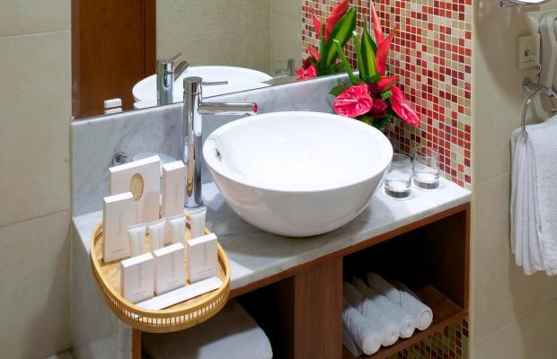 фото Ramada Chelsea Hotel Al Barsha изображение №10