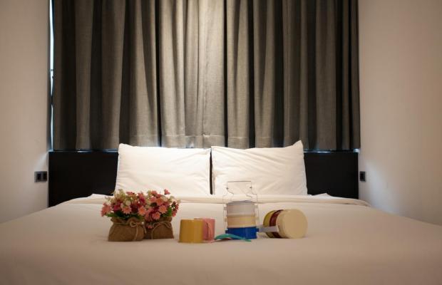 фотографии отеля Islanda Boutique Hotel изображение №15