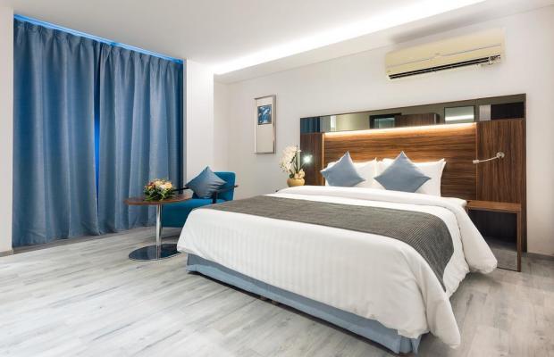 фото отеля Barracuda Beach Resort изображение №21