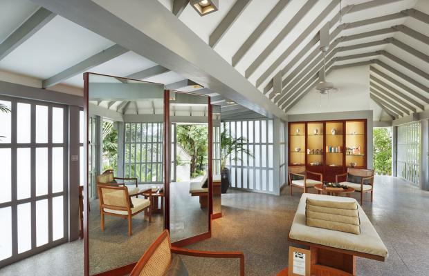 фото отеля The Surin Phuket (ex. The Chedi) изображение №9