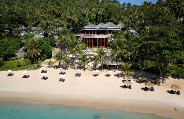 фото отеля The Surin Phuket (ex. The Chedi) изображение №1