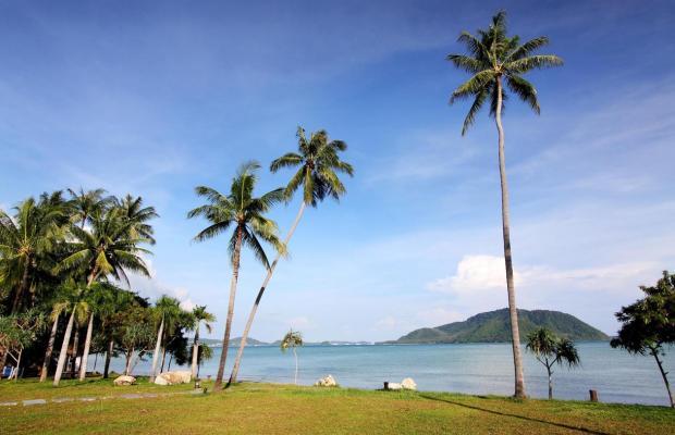 фотографии отеля The Vijitt Resort Phuket изображение №39