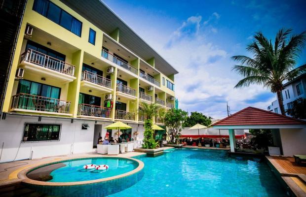 фотографии отеля Di Pantai Boutique Beach Resort (ex. Kalim Beach Place) изображение №7