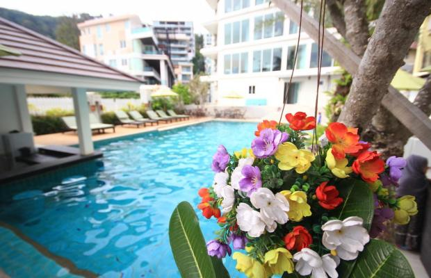 фото Di Pantai Boutique Beach Resort (ex. Kalim Beach Place) изображение №6