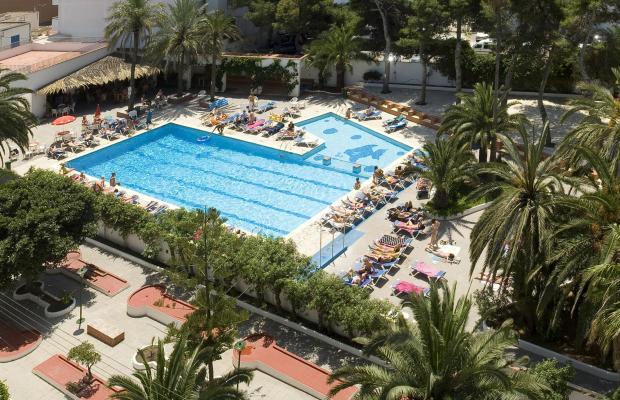фото отеля Tropical изображение №5
