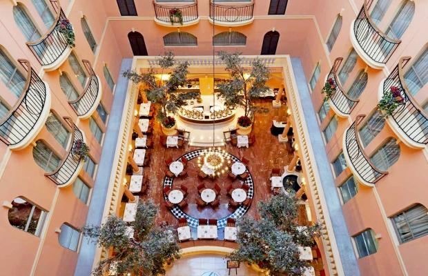 фото отеля Grand Excelsior Hotel Deira (ех. Sheraton Deira Hotel Dubai) изображение №29