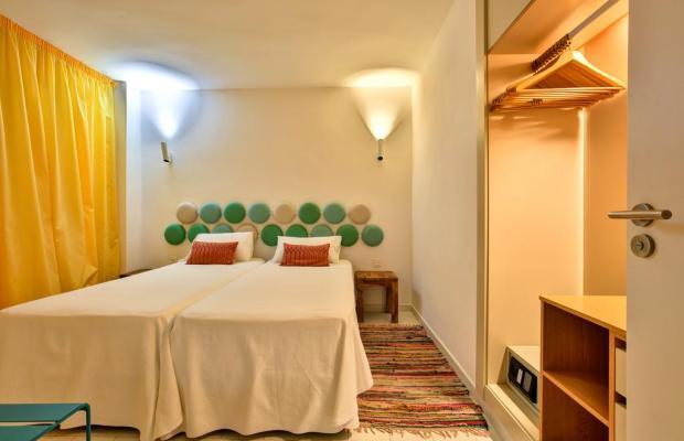 фотографии отеля Santos Ibiza Coast Suites (ex. Tur Palas Apartments) изображение №23