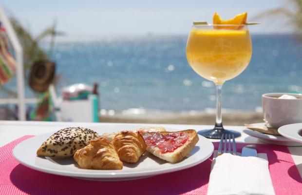 фотографии отеля Santos Ibiza Coast Suites (ex. Tur Palas Apartments) изображение №19