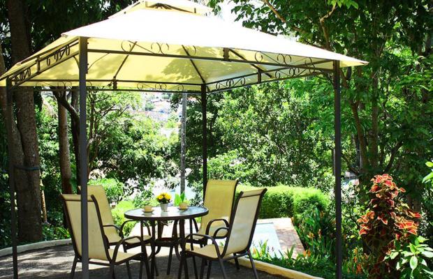 фотографии отеля Kata Mountain Inn изображение №19
