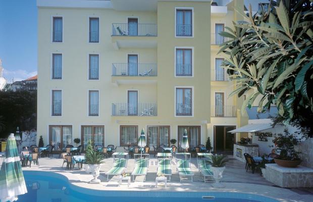 фотографии отеля Hotel Albatros изображение №15