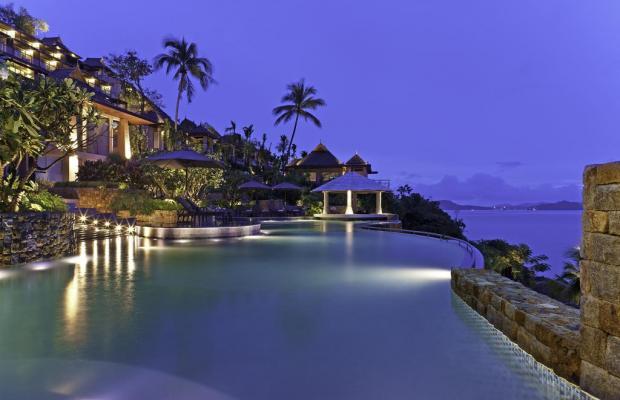 фотографии отеля The Westin Siray Bay Resort & Spa изображение №55
