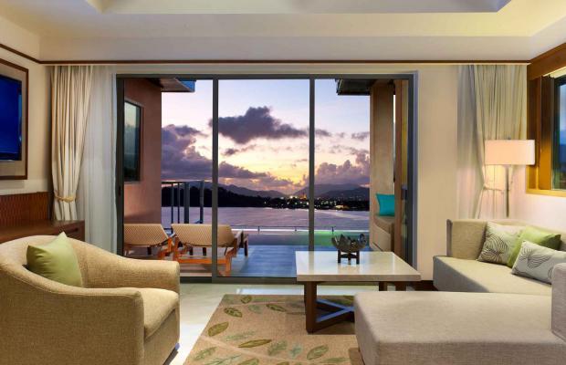 фото The Westin Siray Bay Resort & Spa изображение №26