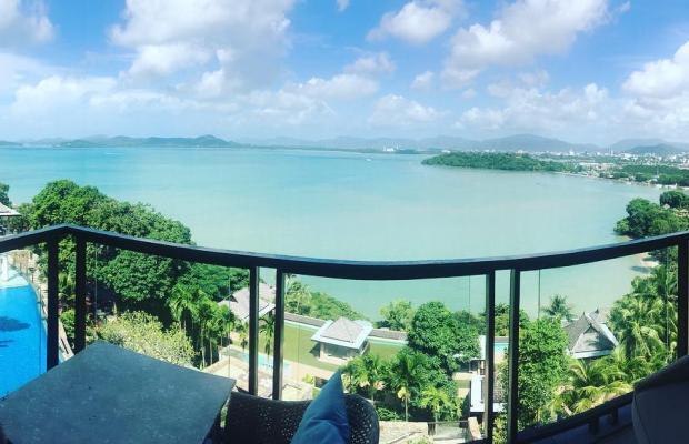 фотографии отеля The Westin Siray Bay Resort & Spa изображение №3